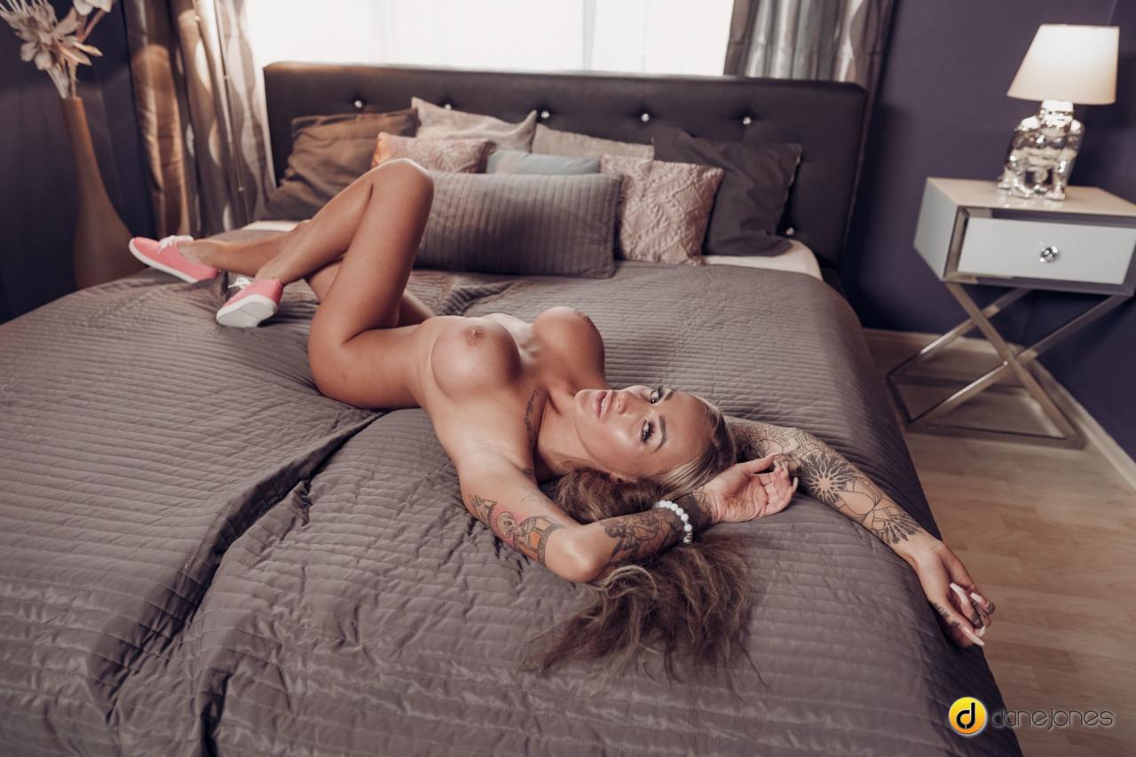 Sexy Hub: Daisy Lee - 3