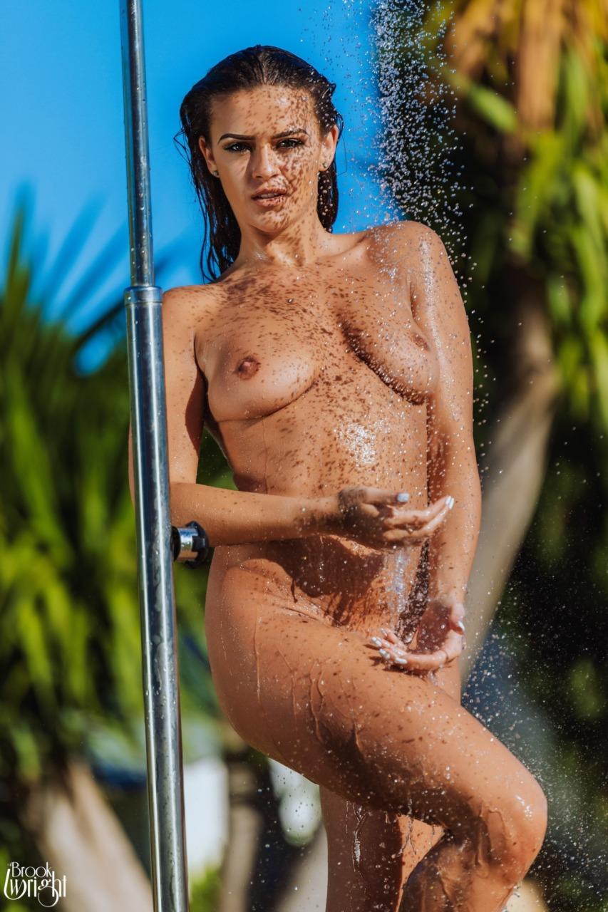 Brook Wright - Summer Showers 12