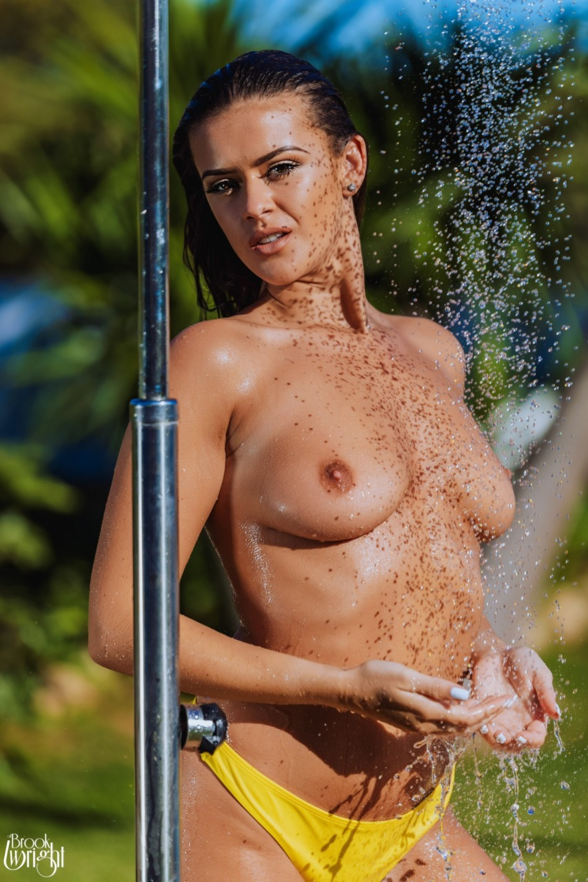 Brook Wright - Summer Showers 9