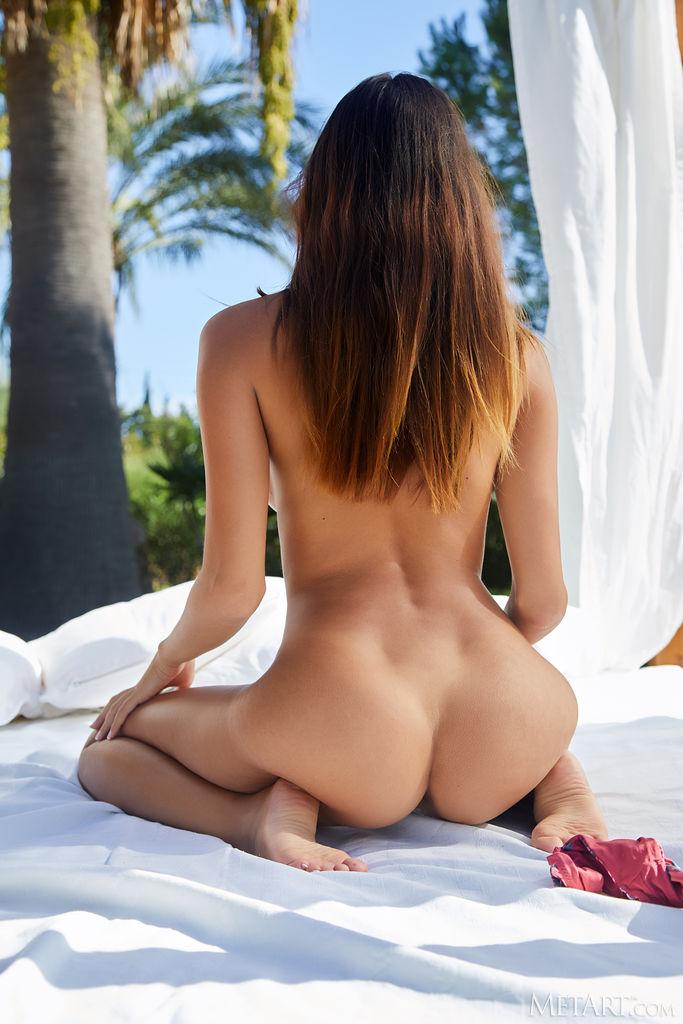 Zishy: Baby Nicols Exotic Bikini Girl 11