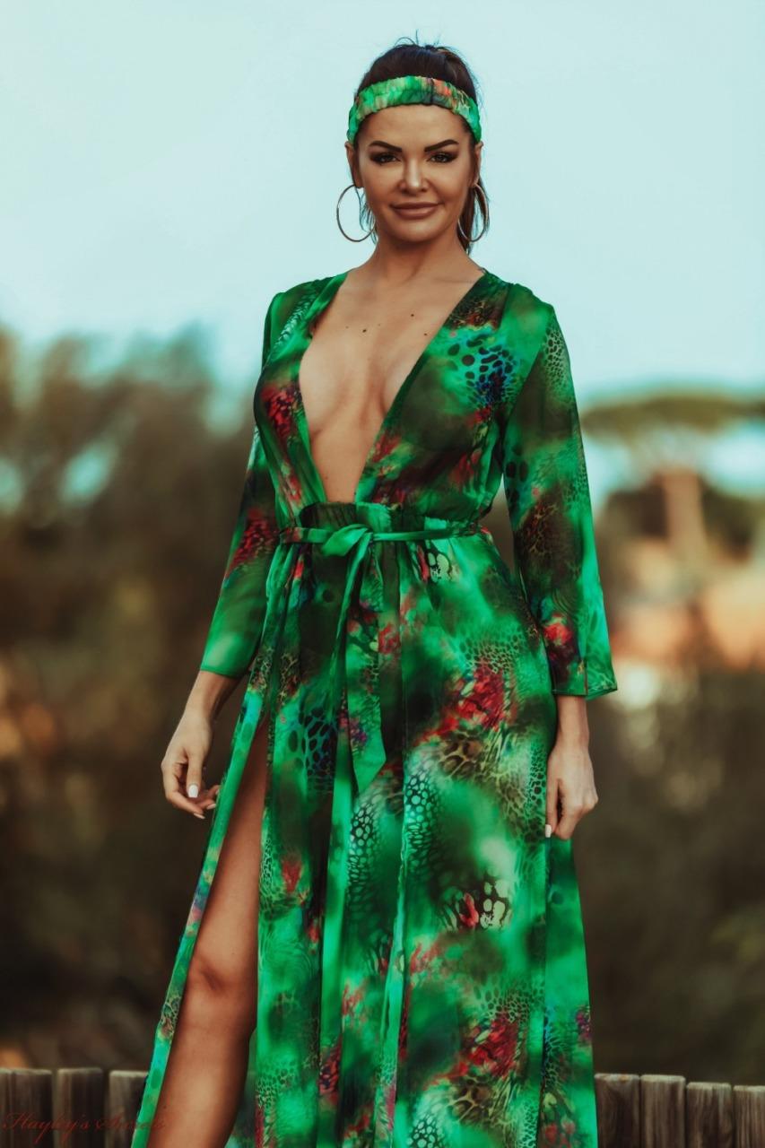 Hayleys Secrets: Nicole B - Emerald Isle 2