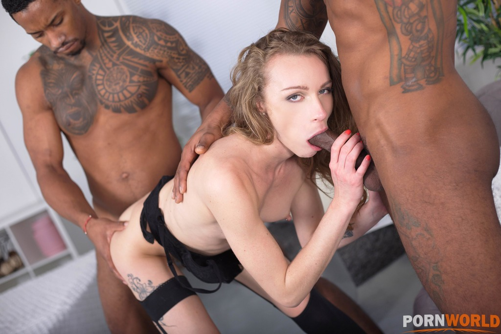 Porn World: Angel Emily  -