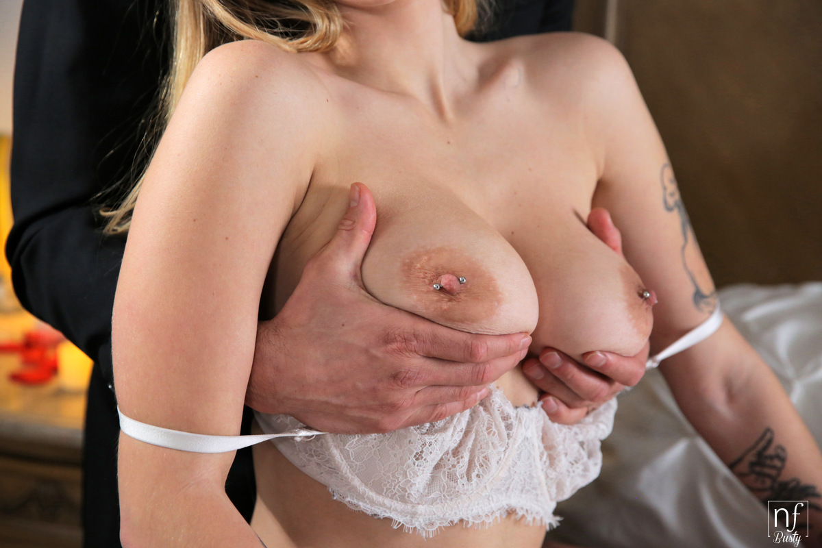 NF Busty - Angel Youngs Damon Dice10