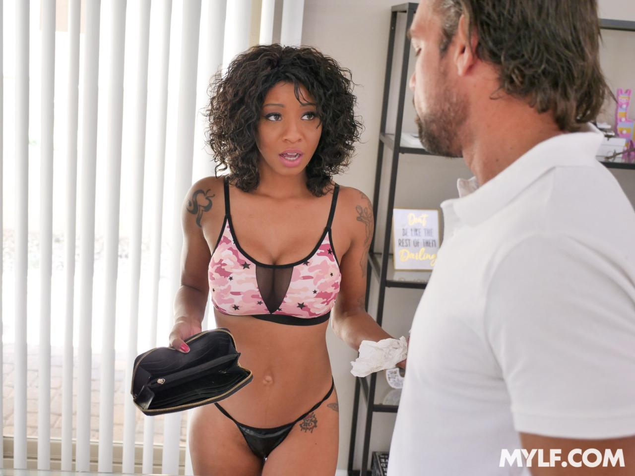 MYLF: BabeSource.com: September Reign - 6