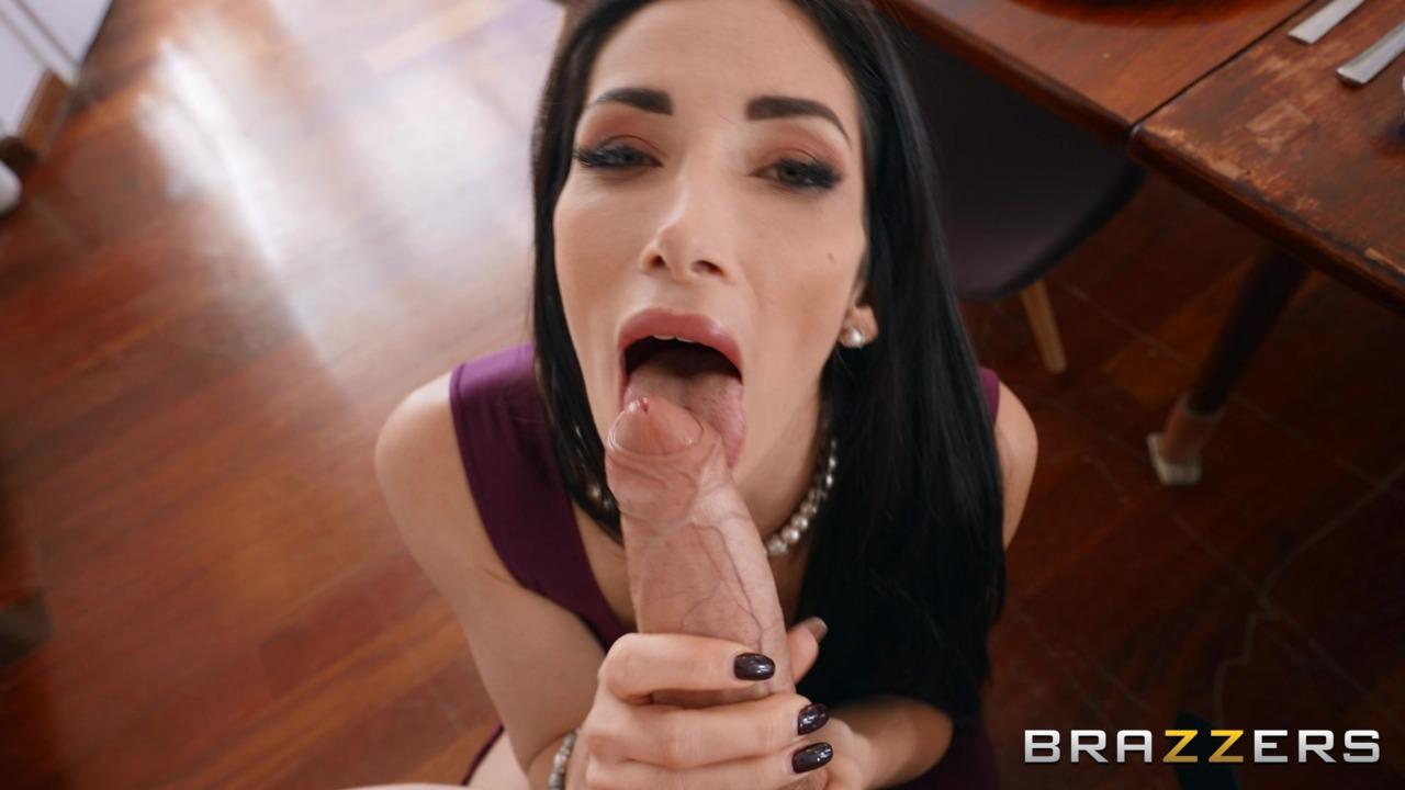 Brazzers: BabeSource.com: Clea Gaultier - 4
