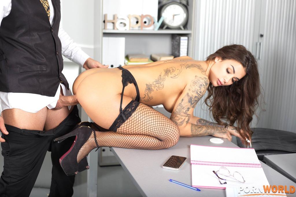Porn World:  - 7