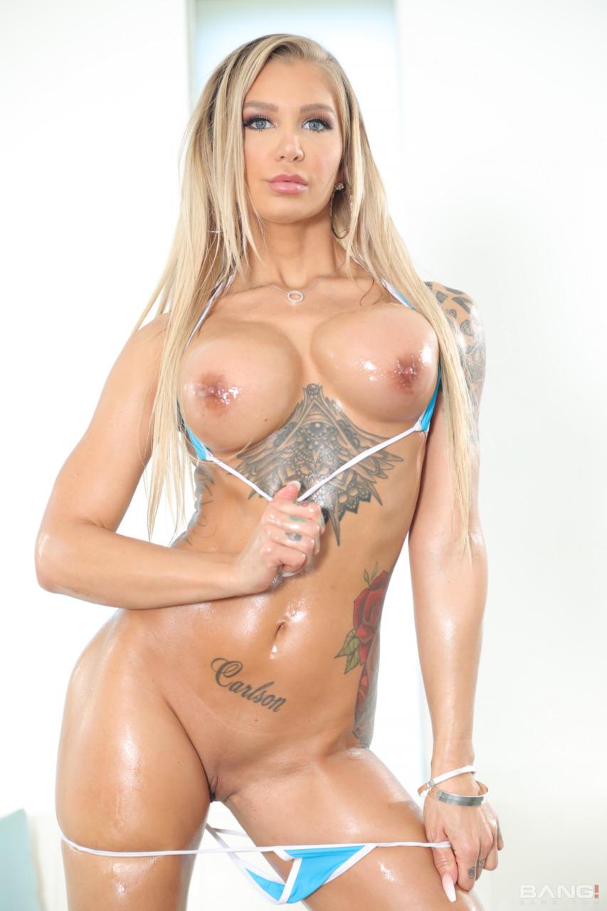 Bang: BabeSource.com: Alison Avery - 7