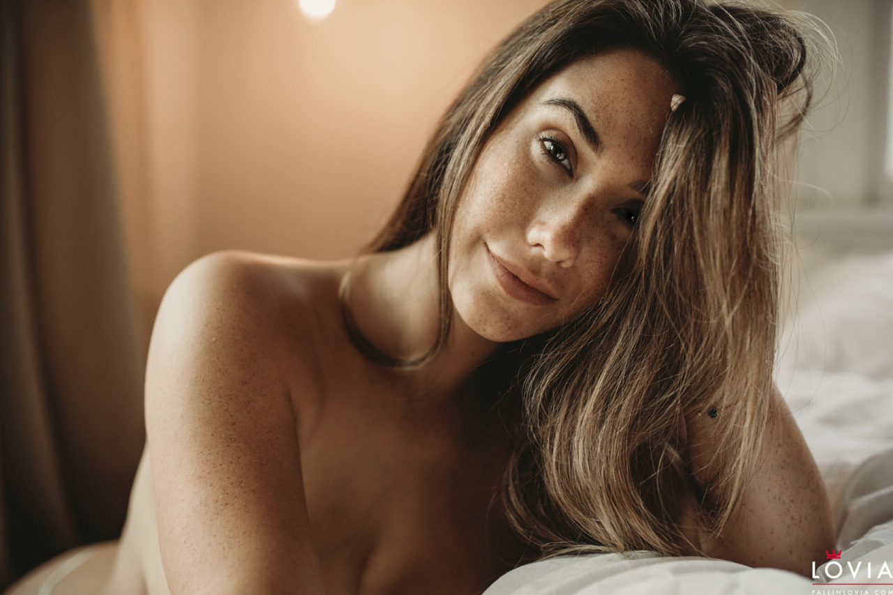 Eva Lovia - Dreamy 11
