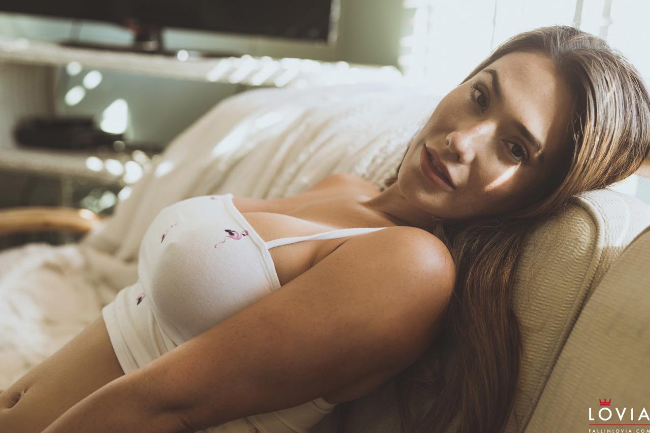 Eva Lovia - Retro Relaxation 3