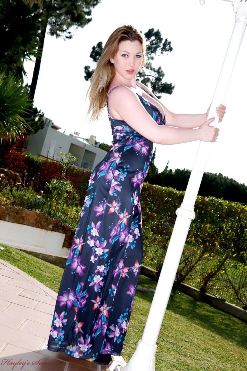 Hayleys Secrets: Lyla Ashby - Exposed 2