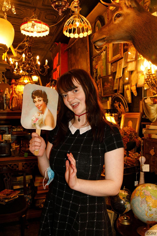 Zishy: Daisy Wensday Hunt & Gather 2