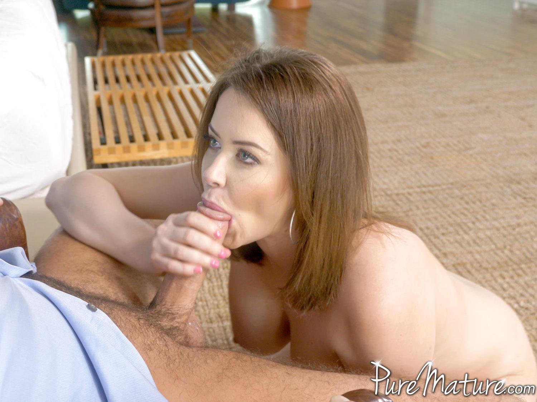 Pure Mature: Emily Addison - 3