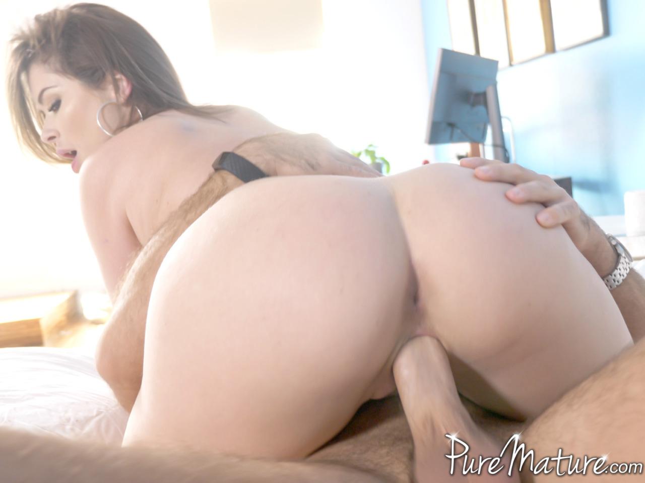 Pure Mature: Emily Addison - 7
