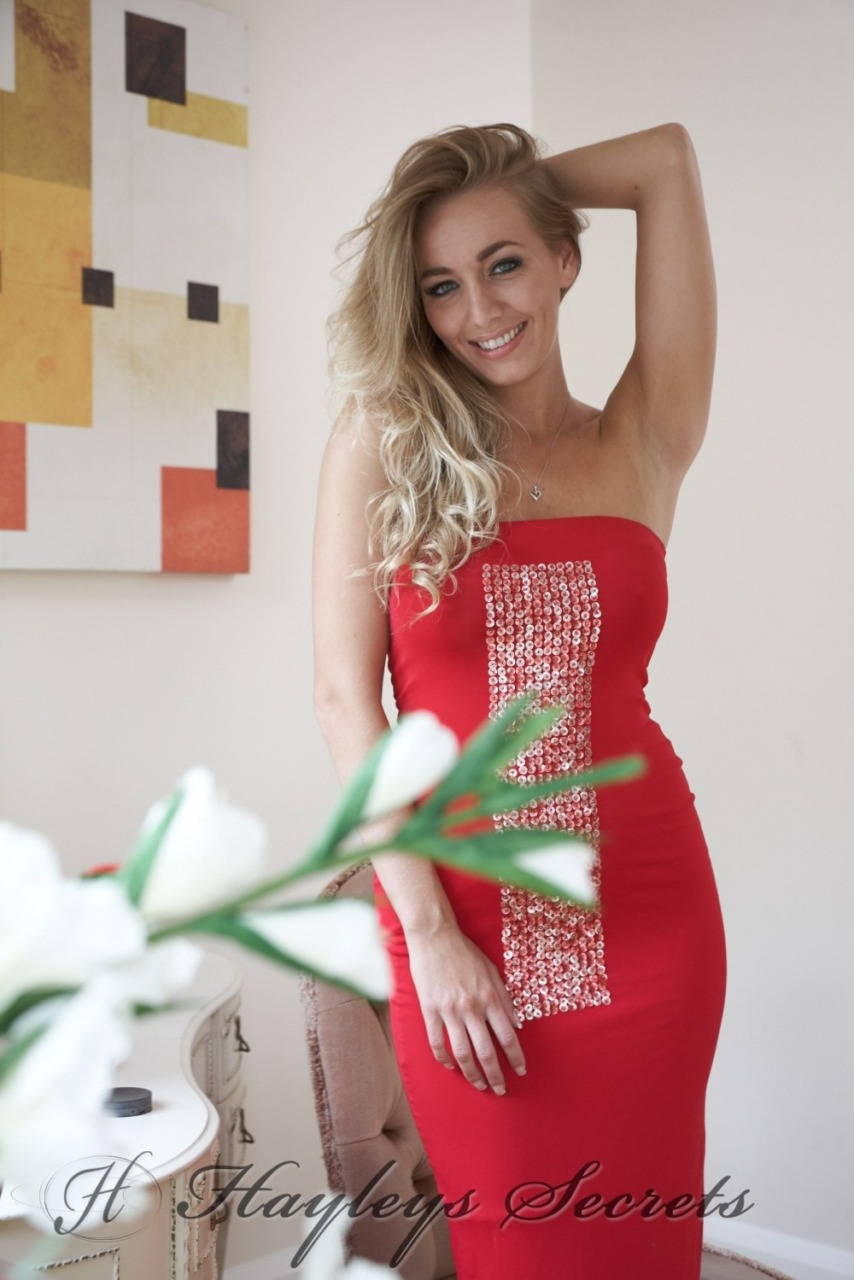 Hayleys Secrets: Hayley Marie Coppin - I'm Ready 11