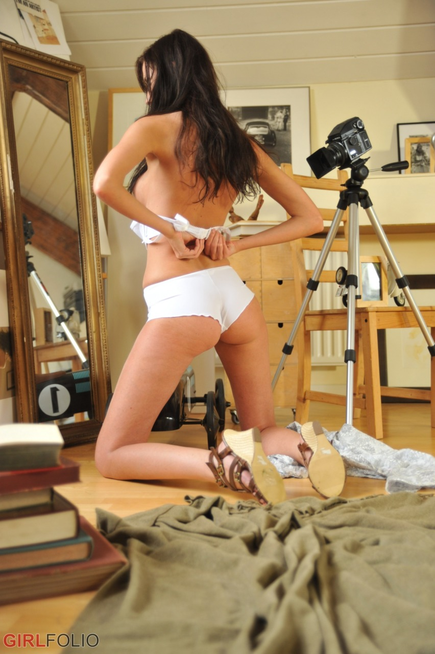 Girlfolio: Bailey  - The Loft 6