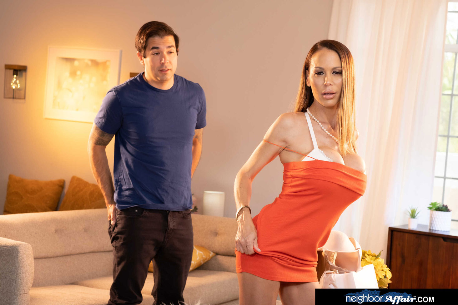 Girlsway - Mckenzie Lee Is Ready to Open her Pussy 2