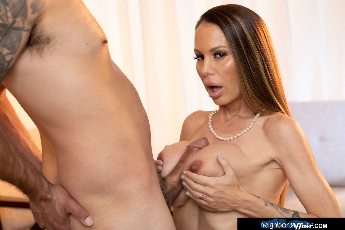 Girlsway - Mckenzie Lee Is Ready to Open her Pussy 8